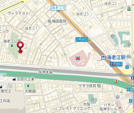中古マンション-大阪市福島区海老江7丁目 その他