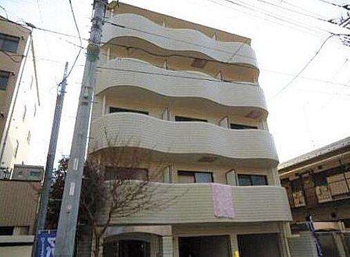 マンション(建物一部)-川口市西青木5丁目 メゾン・ド・レザン・ライズプランニング