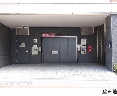 中古マンション-港区赤坂7丁目 駐車場