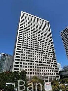 中古マンション-港区芝浦4丁目 グランパーク 徒歩7分。 490m