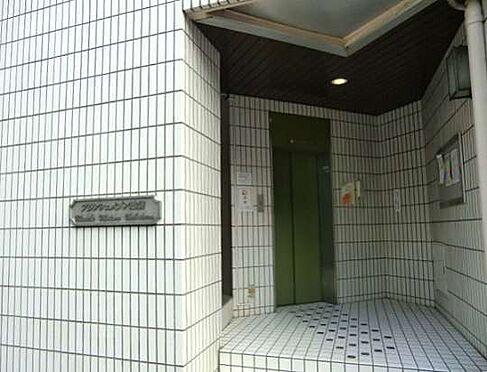 マンション(建物一部)-豊島区池袋3丁目 玄関