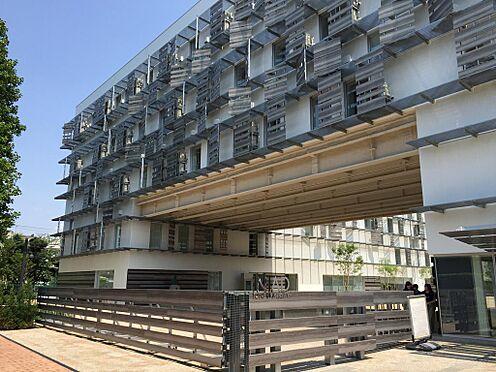 アパート-北区岩淵町 東洋大学赤羽キャンパス