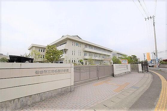 新築一戸建て-仙台市泉区市名坂字南前 周辺