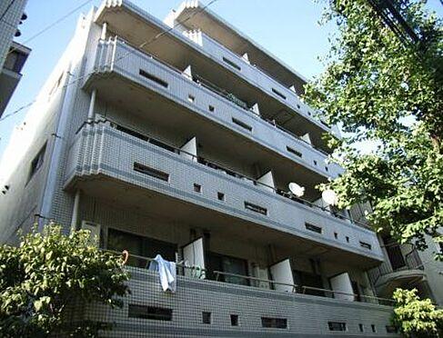 マンション(建物一部)-板橋区高島平1丁目 リーマ西台クレスト・ライズプランニング