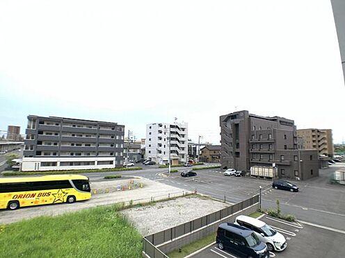 区分マンション-東海市高横須賀町御洲浜 前面棟なく、暖かい日が差し込みます!