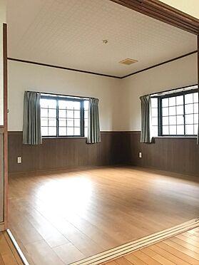 中古一戸建て-久喜市菖蒲町台 ダイニング