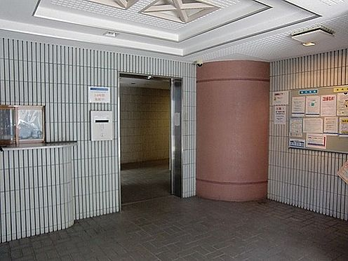 マンション(建物一部)-大阪市淀川区野中南1丁目 オートロック完備