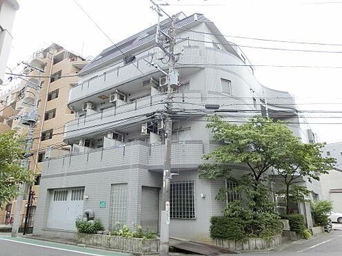 区分マンション-文京区大塚3丁目 外観