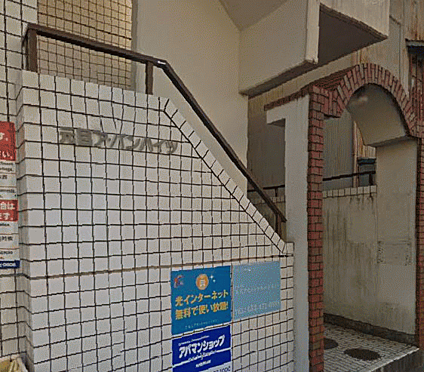 マンション(建物一部)-浜松市中区元目町 その他