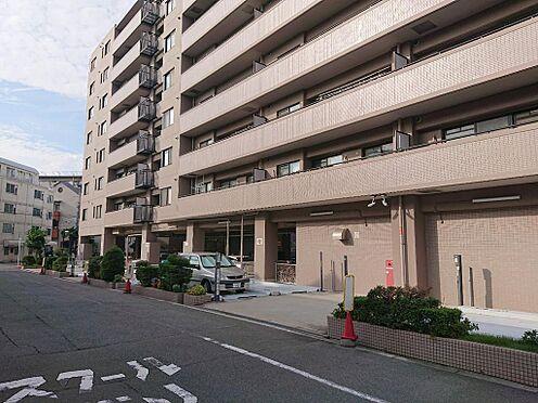 区分マンション-大阪市淀川区新北野3丁目 駐車場