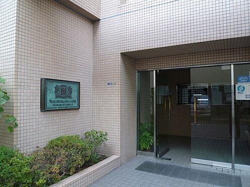 マンション(建物一部)-横浜市西区中央1丁目 ライオンズマンションヨコハマ戸部・収益不動産