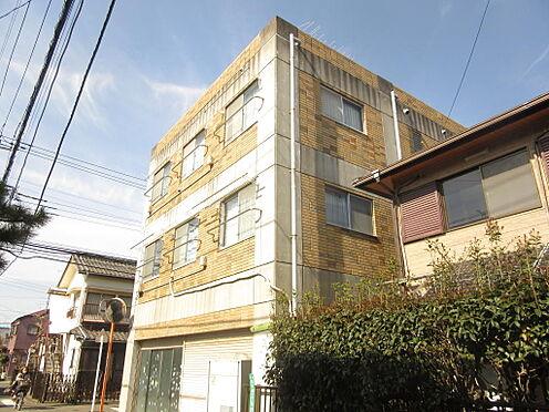 一棟マンション-相模原市南区相模台7丁目 1階店舗事務所1戸、2〜3階1R×8戸
