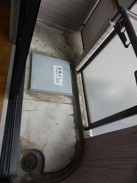 マンション(建物一部)-相模原市中央区中央1丁目 バルコニー