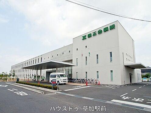 店舗・事務所・その他-川越市宮元町 康正会病院 徒歩 約14分(約1100m)