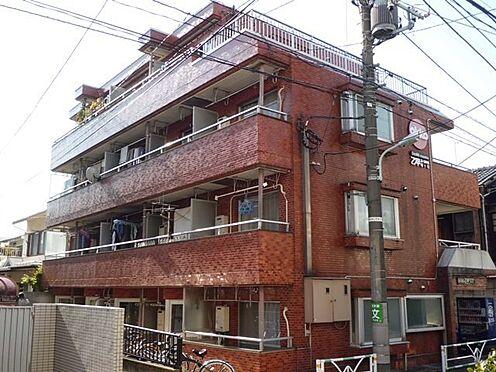 区分マンション-渋谷区西原2丁目 外観