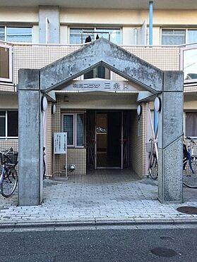 マンション(建物一部)-京都市中京区壬生東大竹町 その他