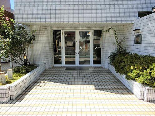 区分マンション-横浜市西区平沼1丁目 外観