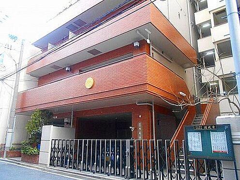マンション(建物一部)-大阪市中央区高津1丁目 アクセス良好な都心部物件