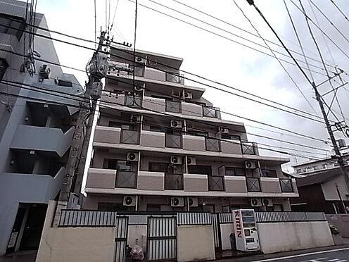 マンション(建物一部)-福岡市南区井尻1丁目 外観