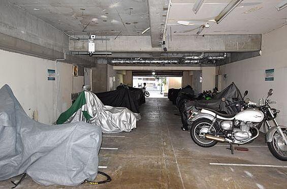 マンション(建物一部)-横浜市西区平沼1丁目 ライオンズマンション平沼・ライズプランニング