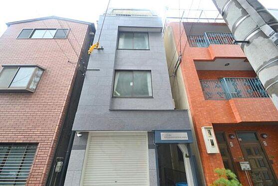 マンション(建物全部)-大阪市東淀川区西淡路2丁目 間取り