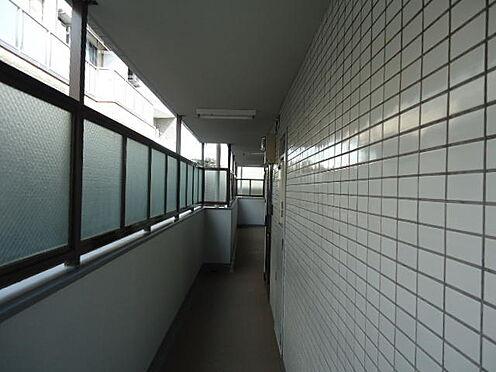 マンション(建物一部)-世田谷区船橋5丁目 廊下