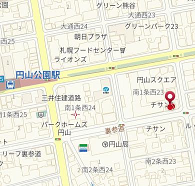 マンション(建物一部)-札幌市中央区南1丁目 その他