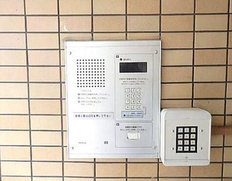 マンション(建物一部)-大阪市浪速区下寺2丁目 オートロック完備