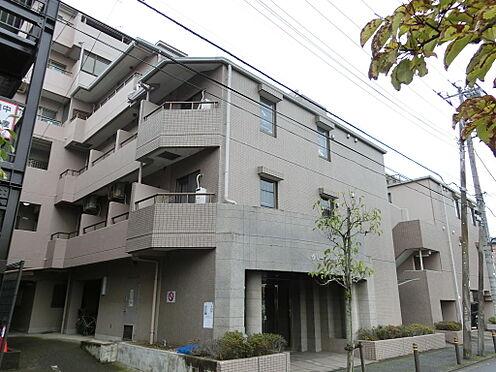 マンション(建物一部)-足立区谷中3丁目 千代田線沿い「北綾瀬」駅のマンションです