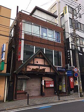 ビル(建物全部)-川崎市幸区下平間 外観