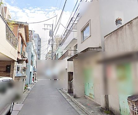 一棟マンション-台東区東上野6丁目 周辺