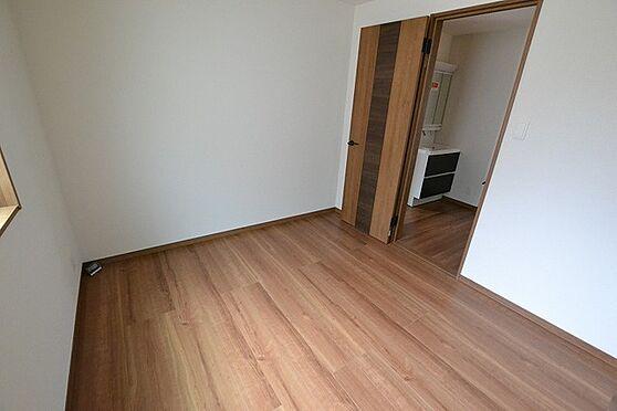 新築一戸建て-練馬区南大泉5丁目 子供部屋
