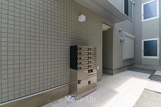 アパート-新宿区北新宿1丁目 その他