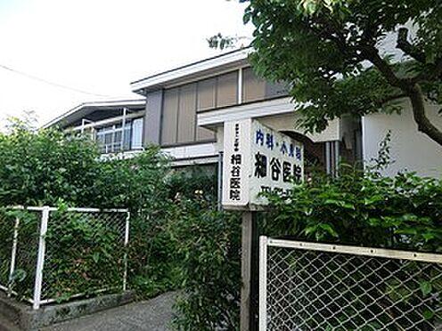 アパート-新宿区高田馬場3丁目 細谷医院