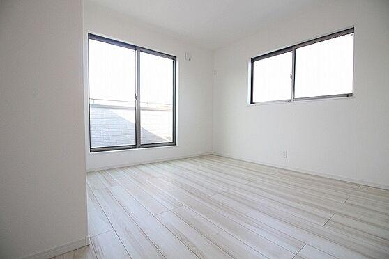 新築一戸建て-練馬区南大泉4丁目 子供部屋