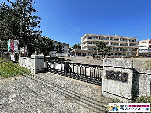 戸建賃貸-仙台市泉区東黒松 仙台市立八乙女小学校 約600m