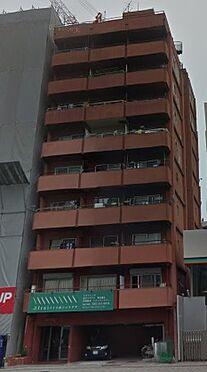 マンション(建物一部)-広島市中区宝町 外観
