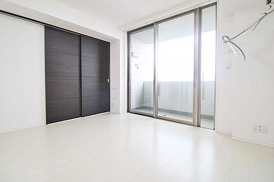 中古マンション-中野区新井5丁目 寝室