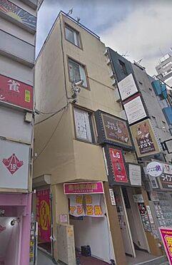 店舗(建物全部)-新宿区歌舞伎町1丁目 外観