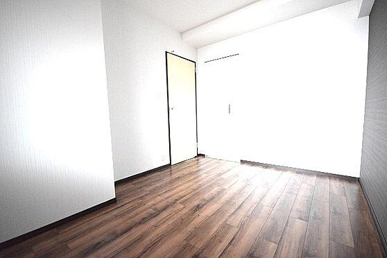 中古マンション-八王子市横山町 寝室