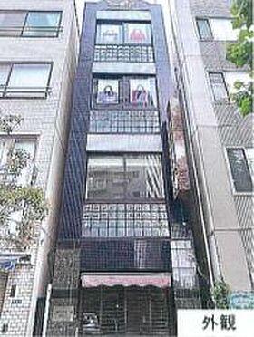 ビル(建物全部)-新宿区西早稲田3丁目 外観