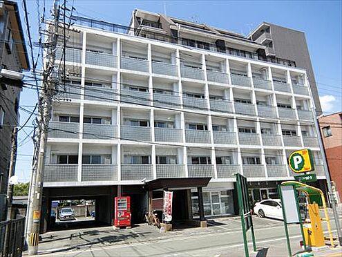 マンション(建物全部)-熊本市中央区大江5丁目 外観