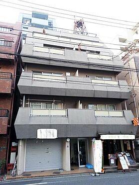 ビル(建物全部)-墨田区吾妻橋3丁目 外観