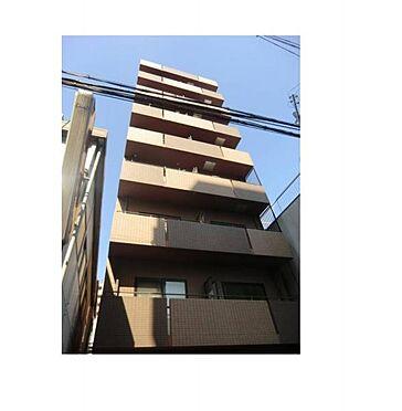 マンション(建物一部)-大阪市中央区瓦屋町3丁目 外観