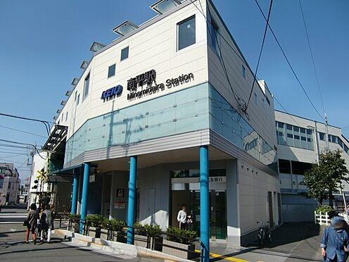 アパート-日野市南平6丁目 南平駅
