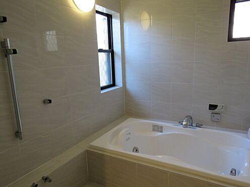 中古一戸建て-八王子市大塚 浴室換気乾燥機付きオートバスです。