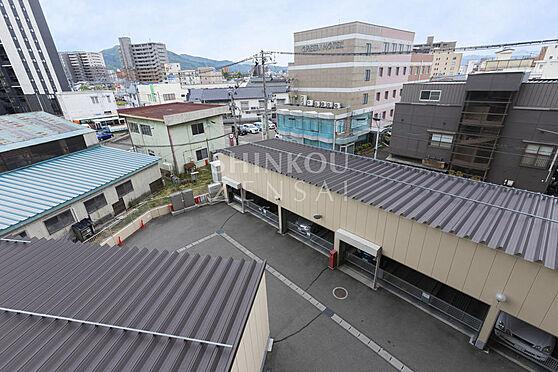 区分マンション-会津若松市中央3丁目 住戸からの眺望