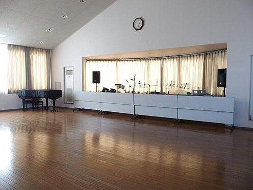 中古マンション-多摩市豊ヶ丘3丁目 共用施設