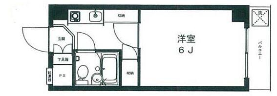 マンション(建物一部)-品川区東五反田1丁目 セブンスターマンション島津山・ライズプランニング