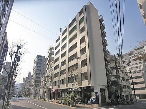 マンション(建物一部)-中央区湊1丁目 外観